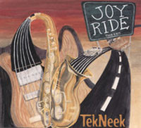 KB\'s Technique: Joy Ride
